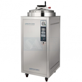LDZH-200KBS立式压力蒸汽灭菌器