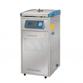 LDZM-40KCS立式压力蒸汽灭菌器