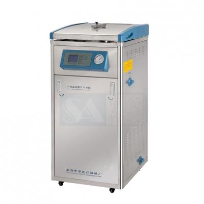 LDZM-80L-III干燥型高压蒸汽灭菌器